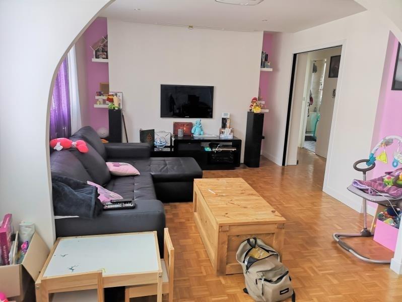 Sale apartment Chatillon 440000€ - Picture 2