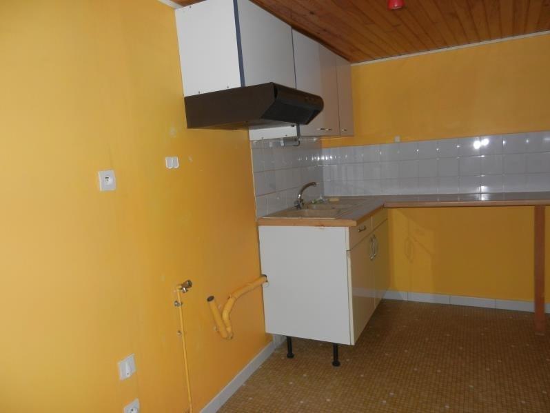 Vente maison / villa Forges 129600€ - Photo 4