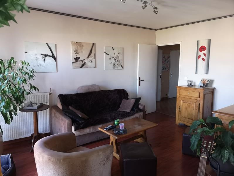Vente appartement St ouen l aumone 160 500€ - Photo 2