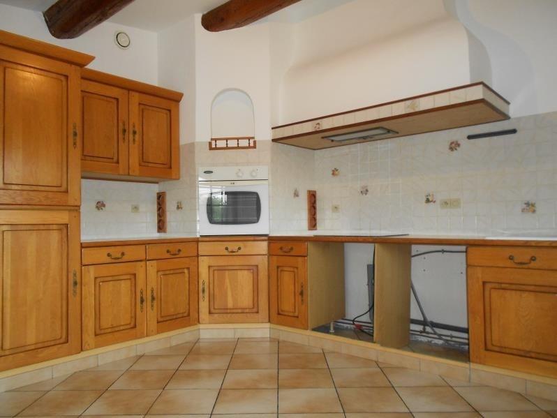 Sale house / villa Nimes 378000€ - Picture 3