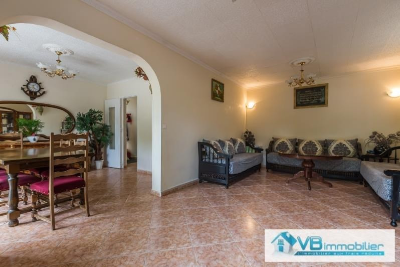 Vente maison / villa Chennevieres sur marne 315000€ - Photo 2