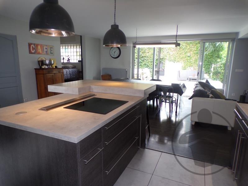 Sale loft/workshop/open plan Magny le hongre 569000€ - Picture 1