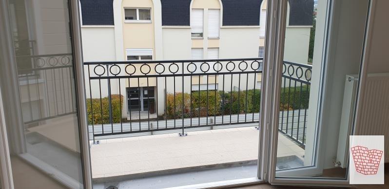 Sale apartment La garenne colombes 369000€ - Picture 2