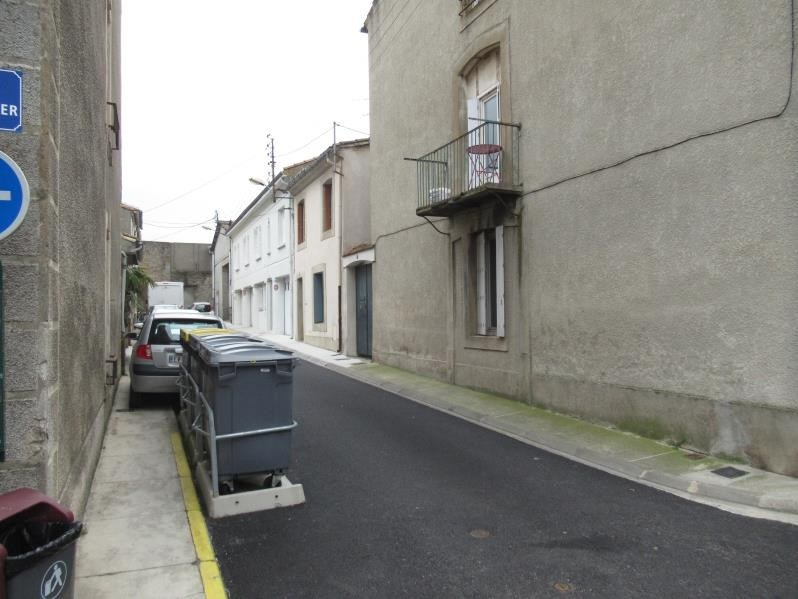 Sale apartment Carcassonne 67 500€ - Picture 9