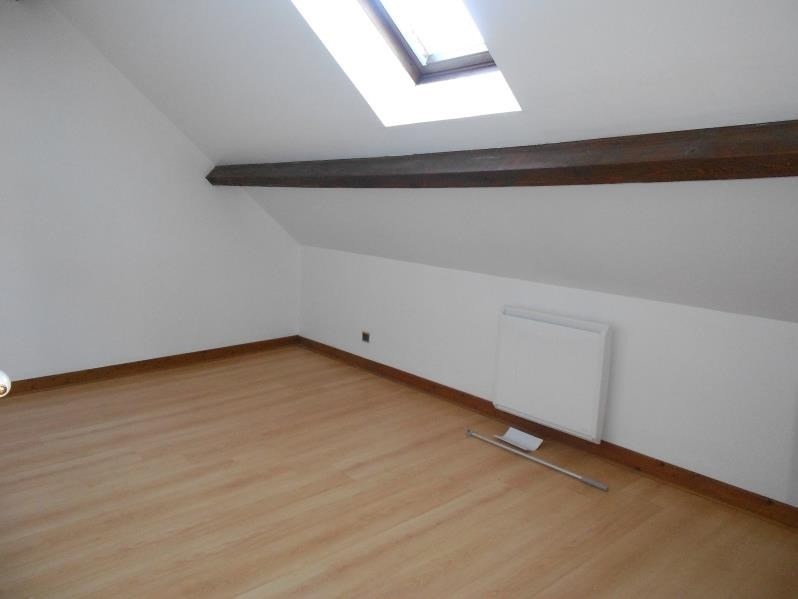 Location maison / villa Fontaine macon 730€ CC - Photo 8