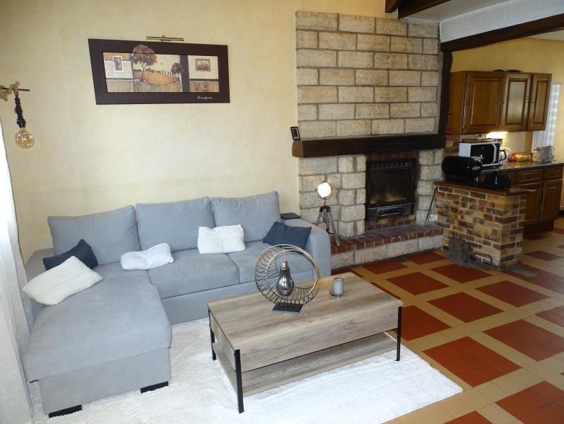 Sale house / villa Bornel 257800€ - Picture 2