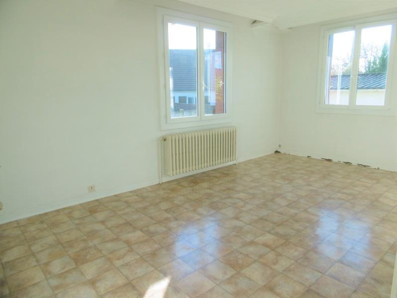 Vente maison / villa Sarcelles 247000€ - Photo 2