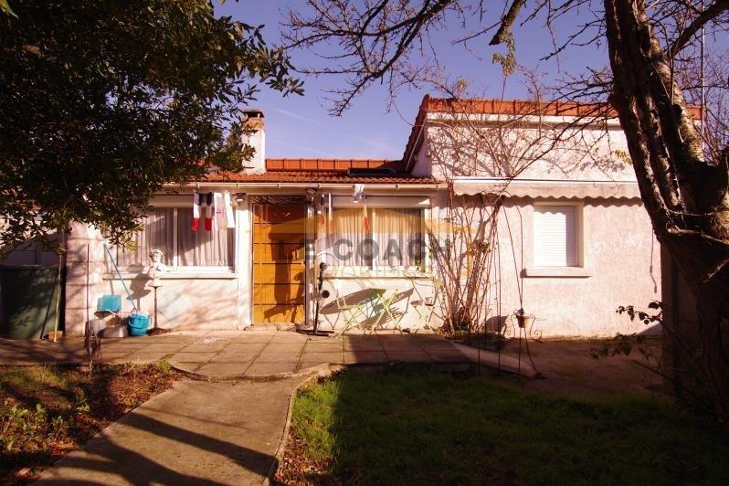 Vente maison / villa Montfermeil 236000€ - Photo 1
