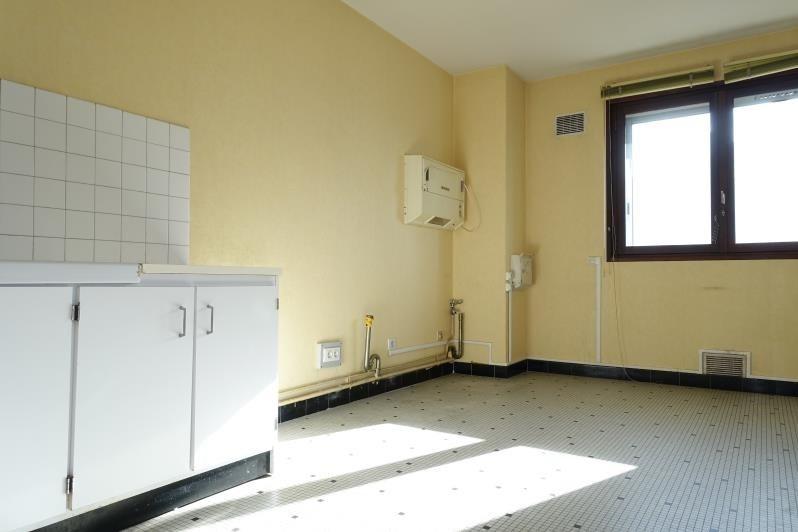 Sale apartment Brest 96800€ - Picture 6