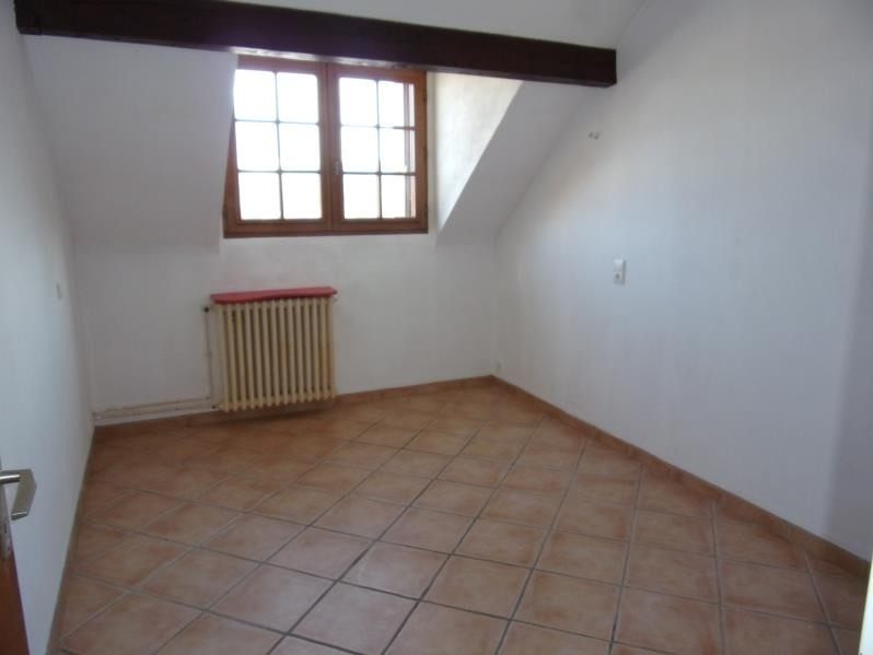 Vente appartement Bavans 106000€ - Photo 5