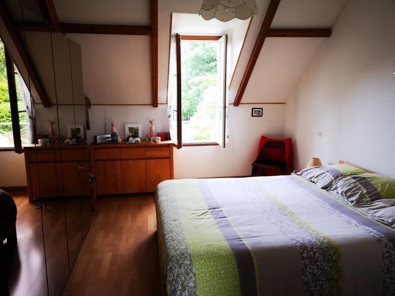 Sale house / villa Avernes 355300€ - Picture 6