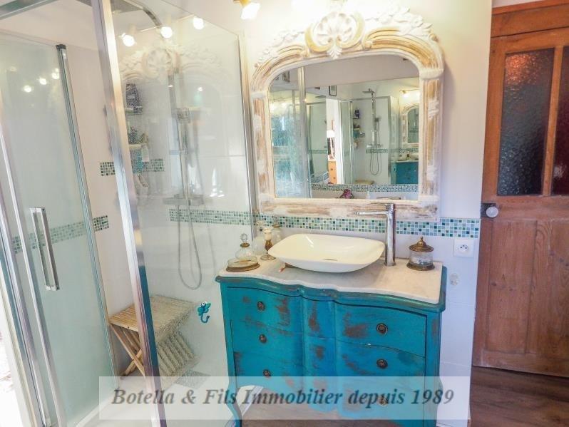 Venta de prestigio  casa Nimes 758000€ - Fotografía 9