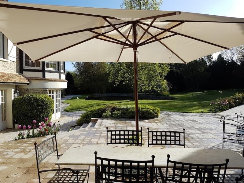Deluxe sale house / villa Montfort l amaury 2650000€ - Picture 4