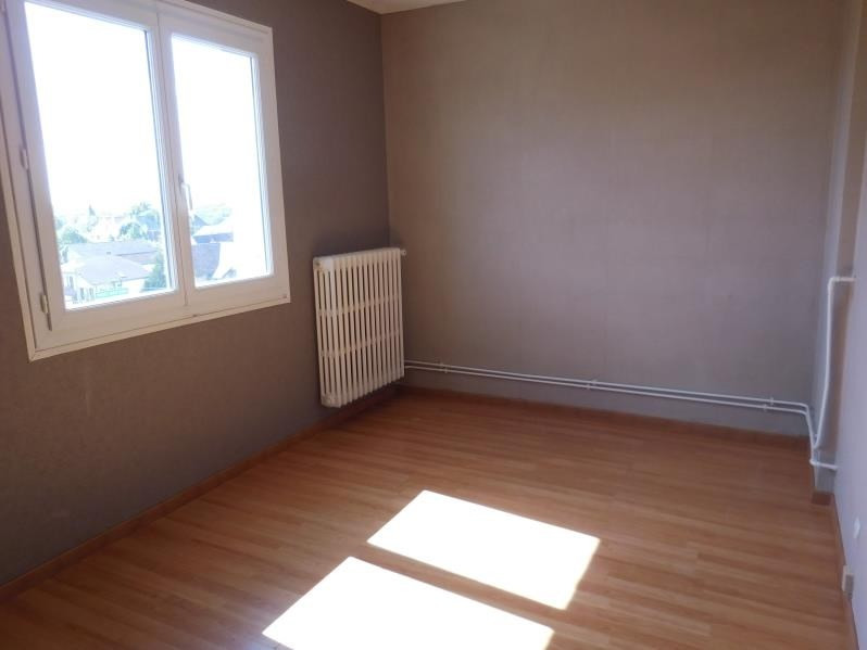 Vente appartement Caen 116 600€ - Photo 4