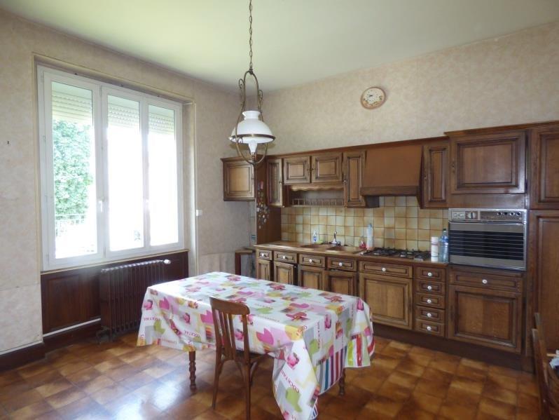 Vente maison / villa Mazamet 268000€ - Photo 5