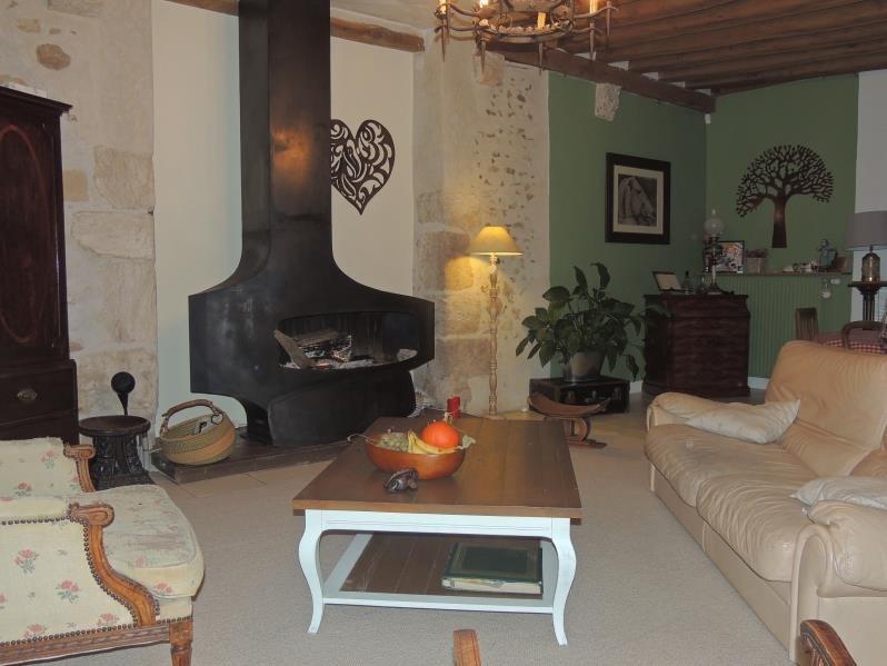 Revenda casa Rambouillet 423000€ - Fotografia 2