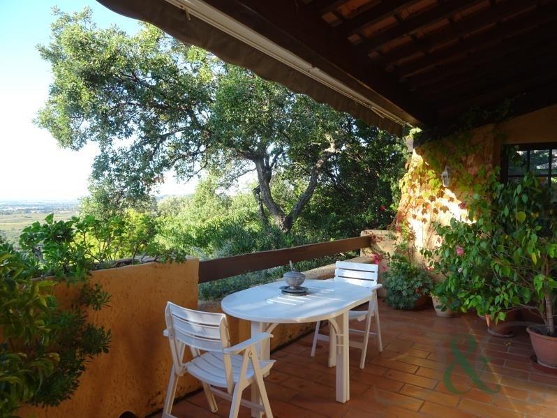 Vente maison / villa La londe les maures 515000€ - Photo 4