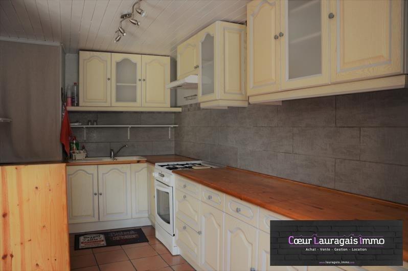 Sale house / villa Auriac sur vendinelle 159000€ - Picture 4