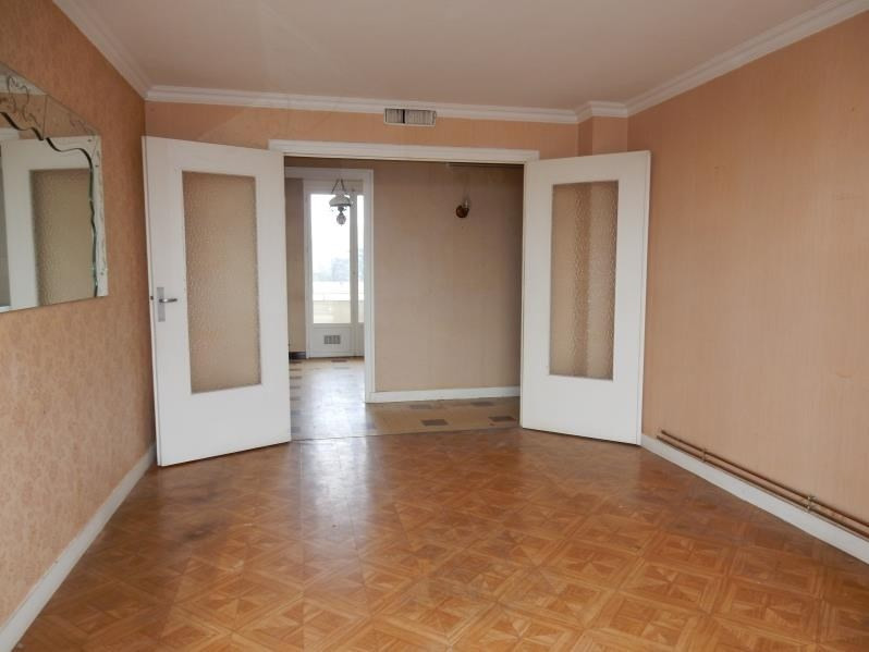 Investeringsproduct  appartement Vienne 81000€ - Foto 1