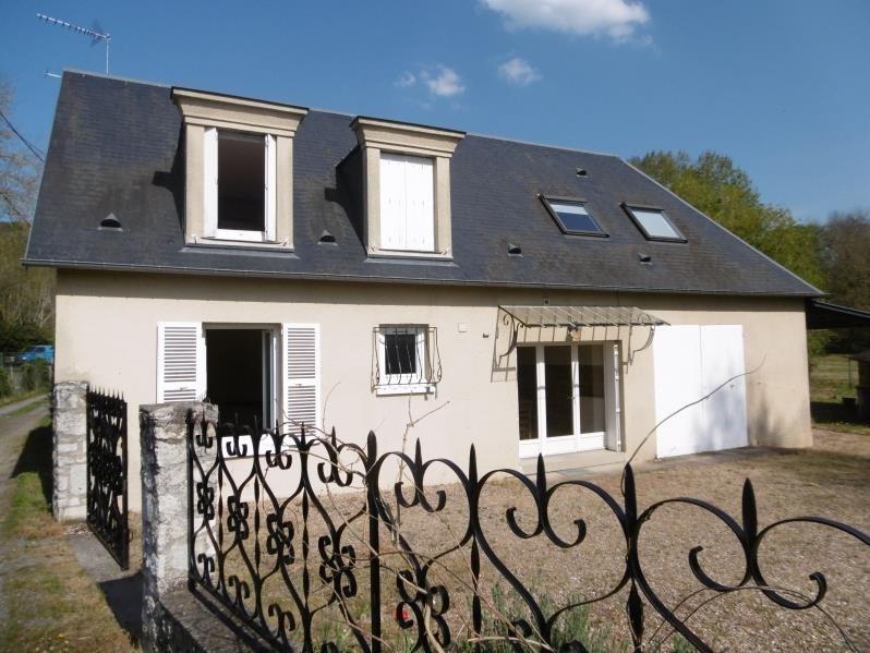 Sale house / villa Vernon 225000€ - Picture 1