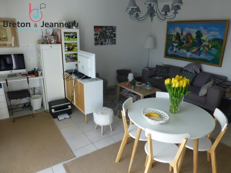 Sale apartment Laval 145600€ - Picture 4
