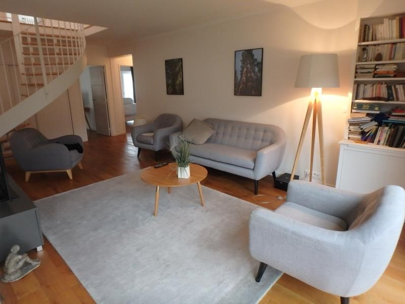 Deluxe sale apartment Versailles 1 165 980€ - Picture 2
