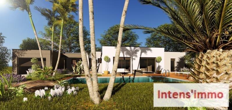 Sale house / villa Romans sur isere 385000€ - Picture 1