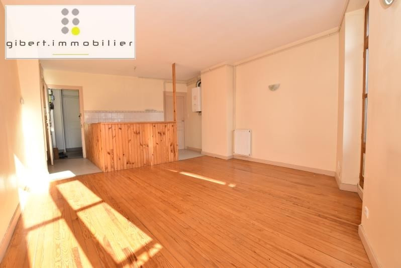 Location appartement Le puy en velay 363,79€ CC - Photo 4