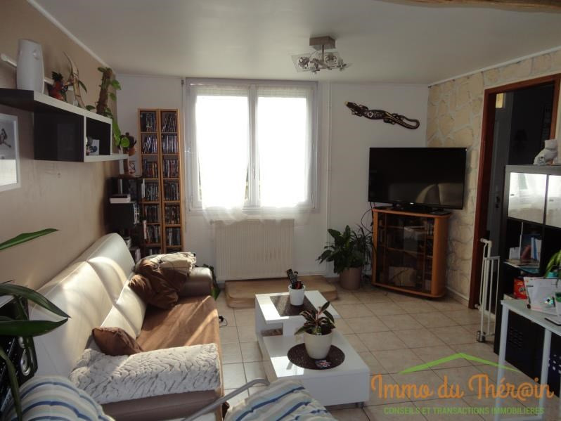 Vente maison / villa St leu d'esserent 197 000€ - Photo 3
