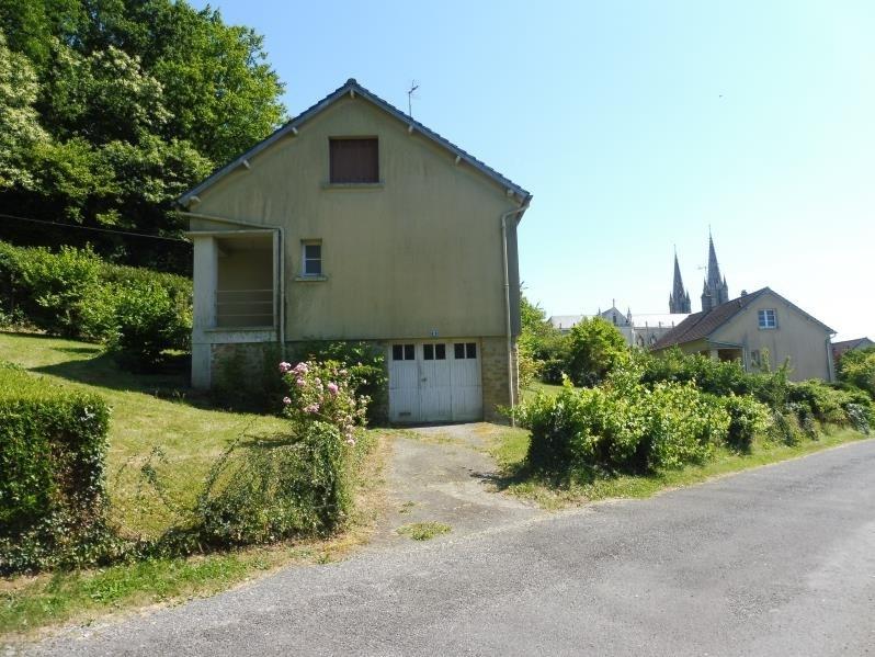 Sale house / villa La chapelle montligeon 85000€ - Picture 3