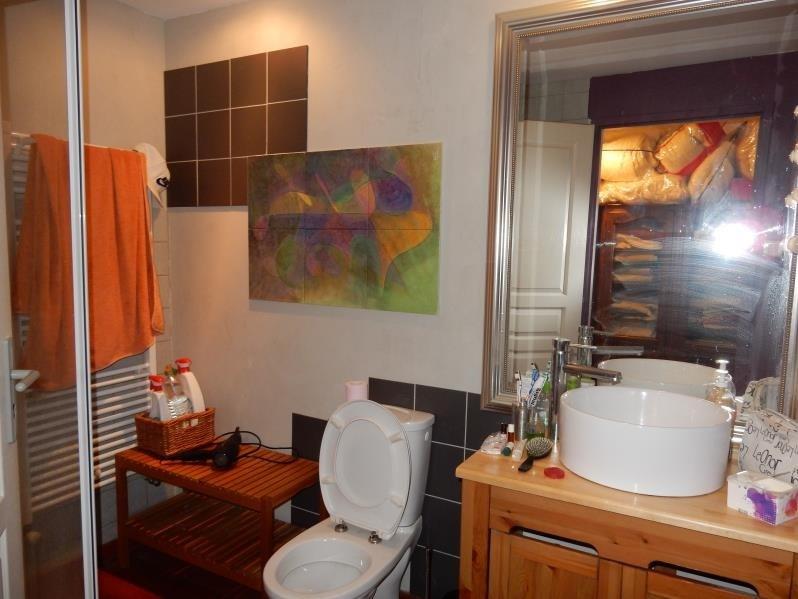 Sale house / villa Moidieu detourbe 470000€ - Picture 9