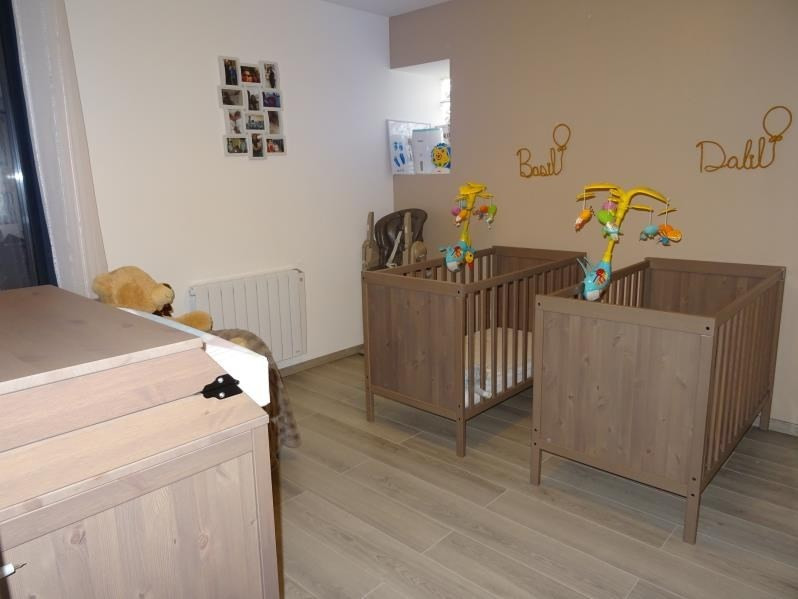 Vente appartement Troyes 129000€ - Photo 8