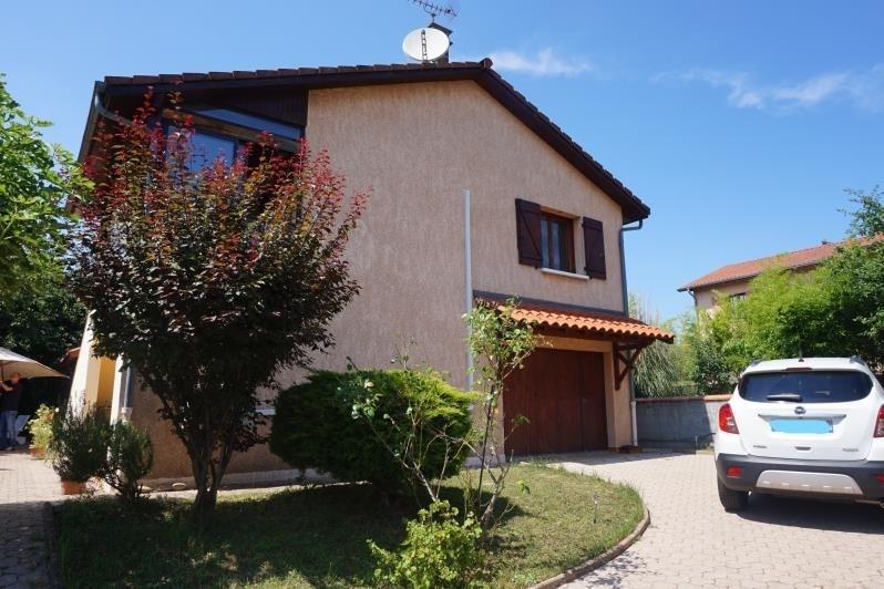 Sale house / villa Vienne 312000€ - Picture 2