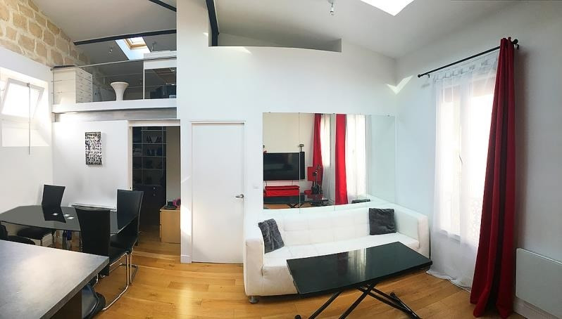 Vente appartement Levallois perret 498000€ - Photo 4