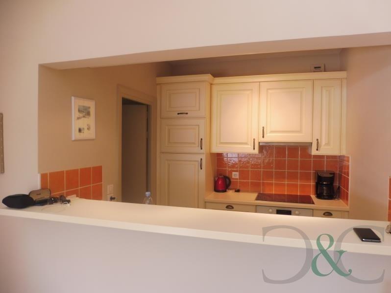 Immobile residenziali di prestigio appartamento Le lavandou 650000€ - Fotografia 5
