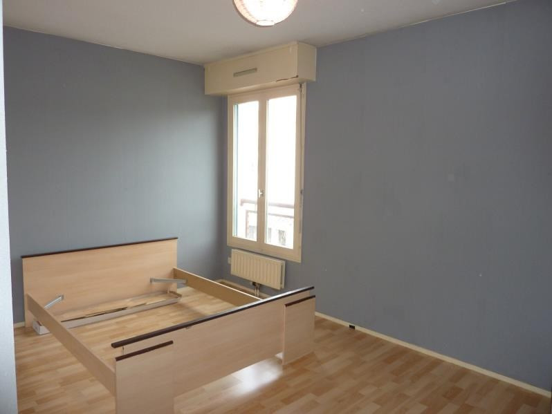 Vente appartement Besancon 53 000€ - Photo 6
