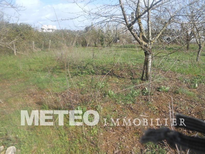 Verkauf grundstück Lucon 39500€ - Fotografie 1