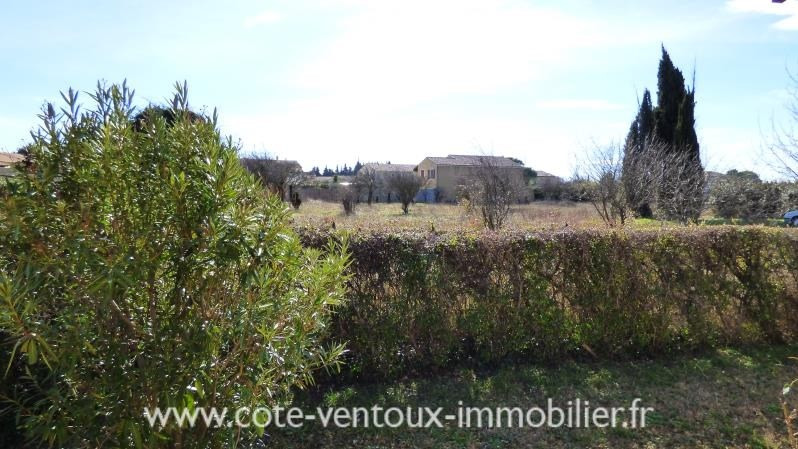 Vente maison / villa Aubignan 232000€ - Photo 4
