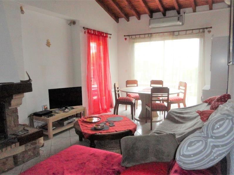 Sale house / villa Saint genis des fontaines 180000€ - Picture 6
