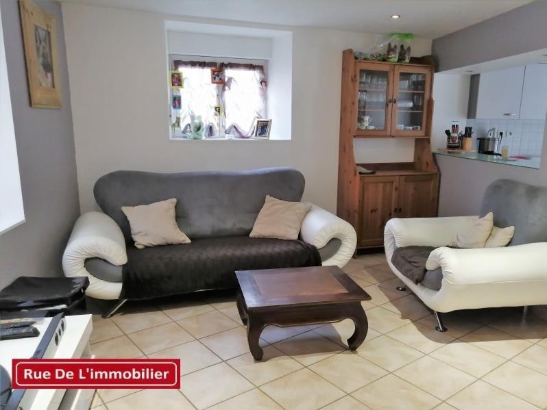 Vente maison / villa Gundershoffen 175000€ - Photo 2