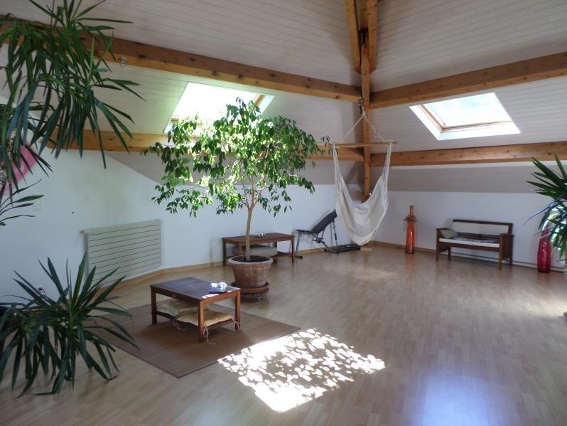 Vente maison / villa Arbent 550000€ - Photo 7