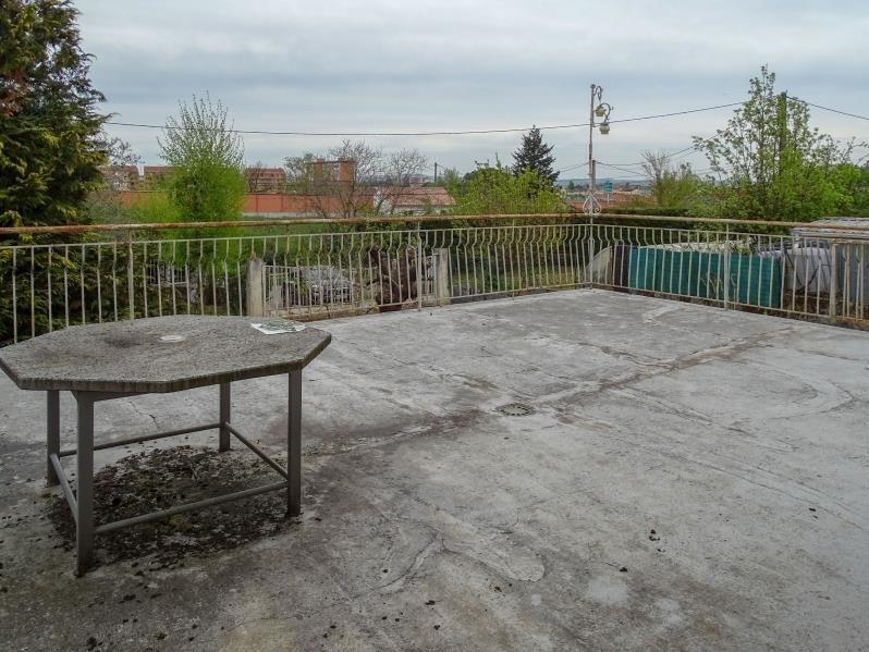 Venta  casa Albi 160000€ - Fotografía 9