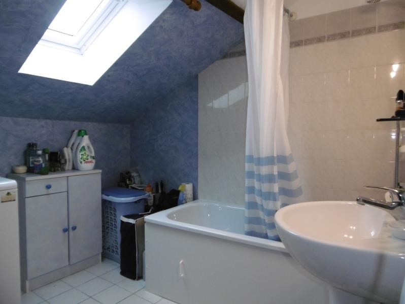 Sale apartment Pecqueuse 157000€ - Picture 4