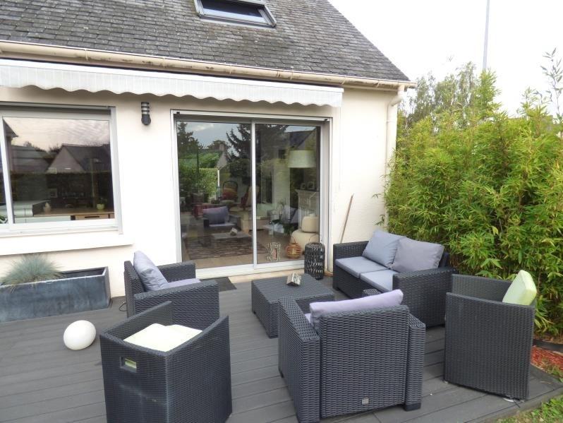 Vente maison / villa Orvault 495850€ - Photo 4