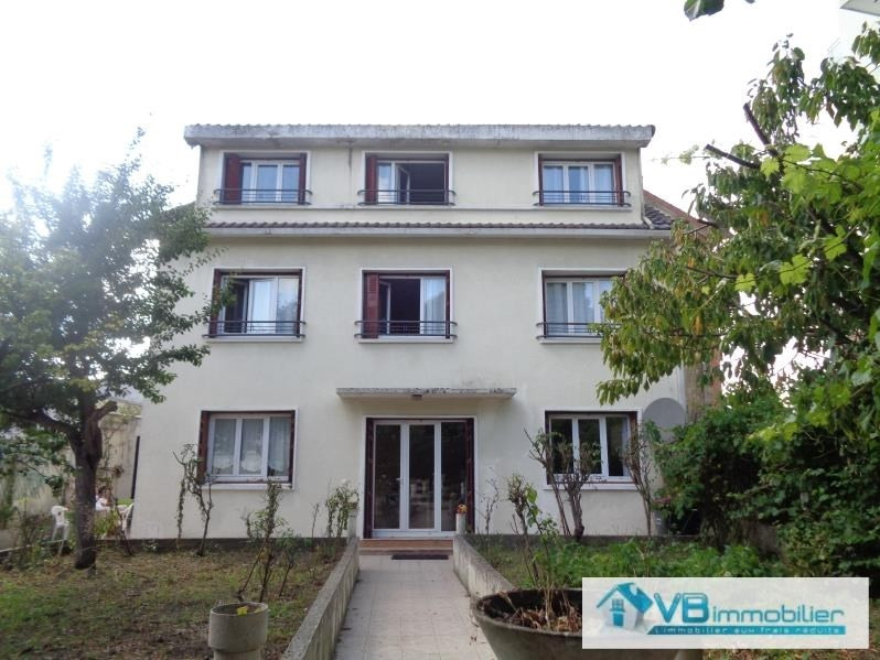 Vente maison / villa Chennevieres sur marne 315000€ - Photo 1