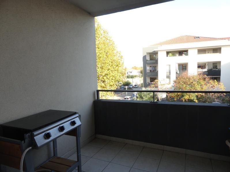 Venta  apartamento Lunel 96300€ - Fotografía 3