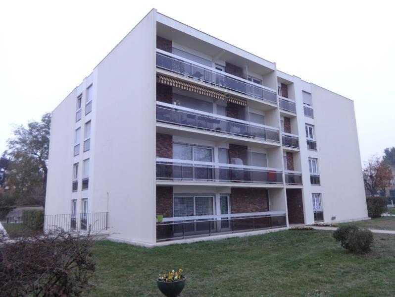 Sale apartment Vernon 205000€ - Picture 1