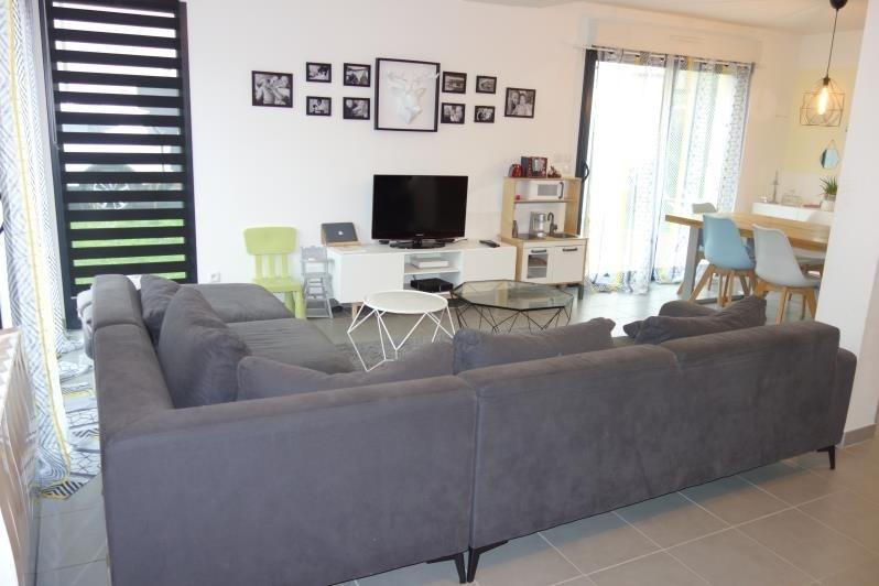 Vente maison / villa Fontaine etoupefour 318000€ - Photo 2