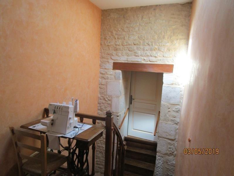 Vente maison / villa St maixent l ecole 202800€ - Photo 10