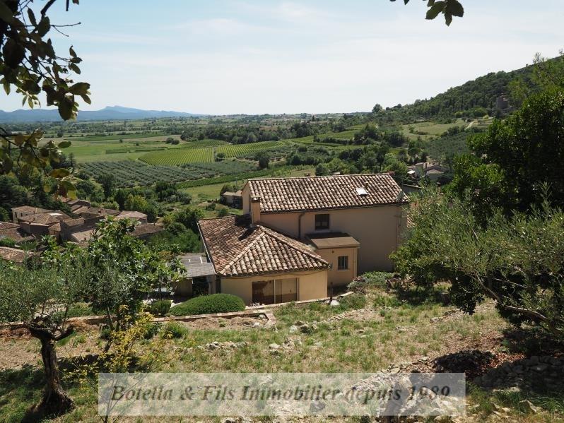 Vente maison / villa St sauveur de cruzieres 249000€ - Photo 13